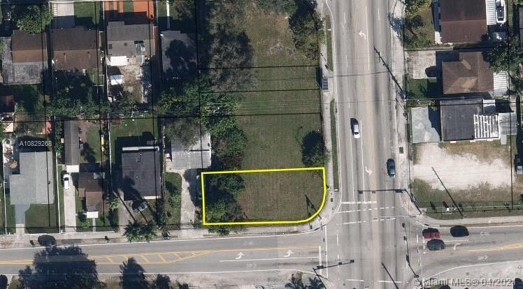 11110 NW 17th Ave , Miami, Vacant Land / Lot,  for sale, Phoenix Realtors LLC